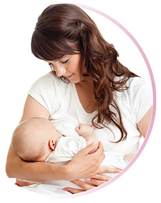 Breastfeeding Help For New Parent